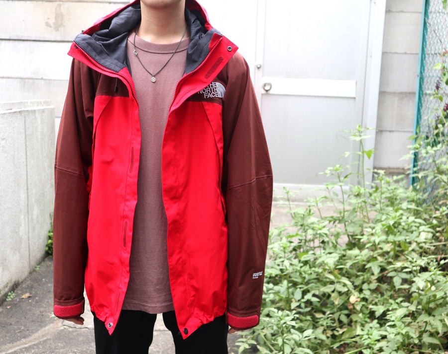 MOUNTAIN JACKETのメンズ
