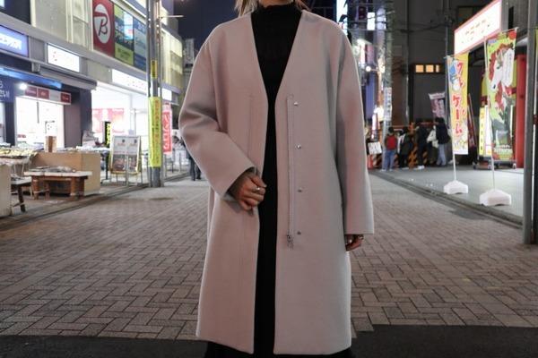 キャリアファッションのJOURNAL STANDARD NEU