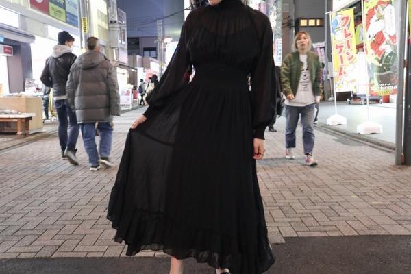 キャリアファッションのCASA FLINE