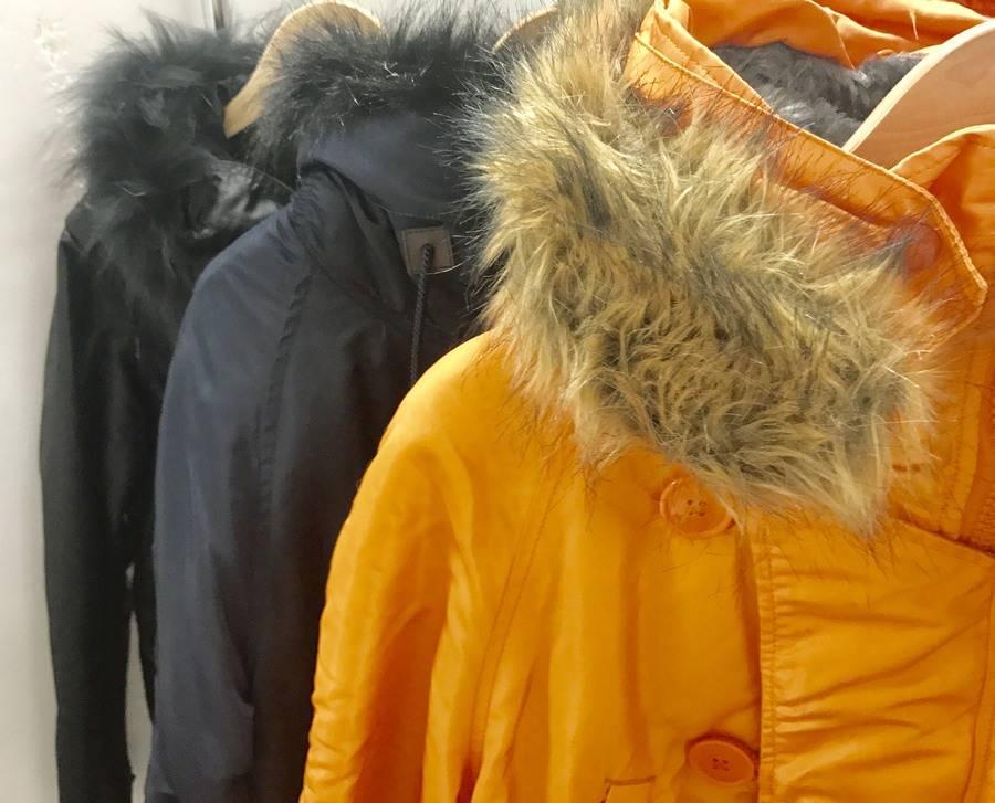 この冬の着まわしアイテムN-3B【トレファクスタイル町田店】