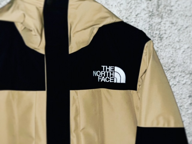 "THE NORTH FACE×BEAMS(ザノースフェイス×ビームス)より、""Expedition Light Parka""入荷しました!!"