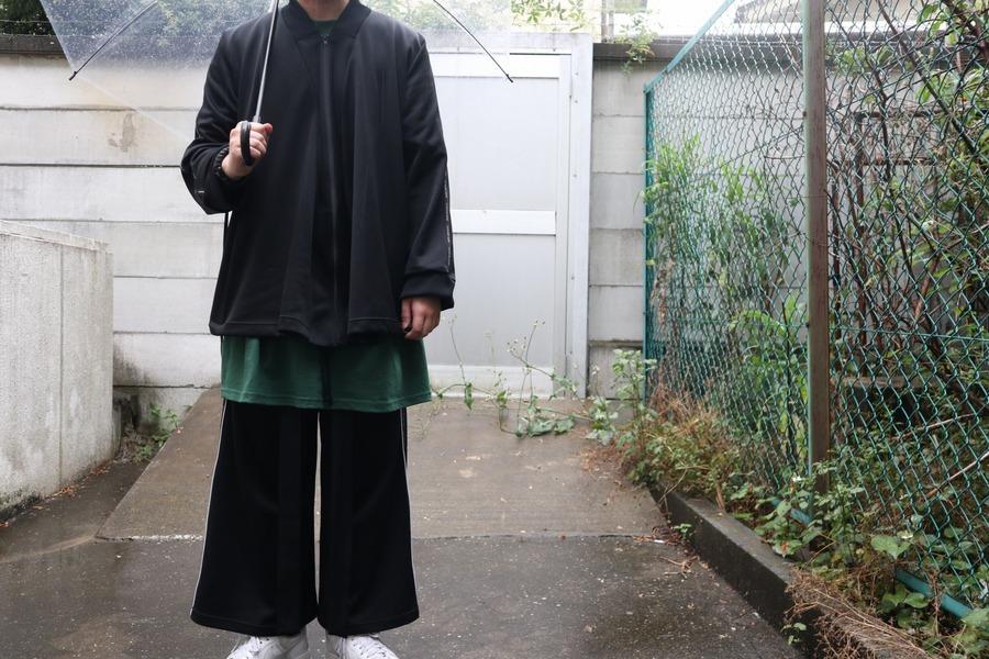 あなたが挑戦できる服を、keisuke kandaから二点入荷!!
