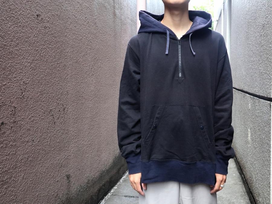 【Engineered Garments×BEAMS PLUS】コラボ別注品!!かっこいいパーカーが入荷しました!!