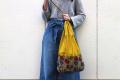 「ミナペルホネンのバッグ 」