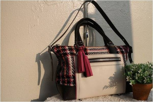 「COACHのバッグ 」
