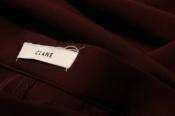 話題のカリスマブランドCLANE/クラネよりデザイン性に富んだパンツが入荷