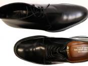 高級靴を贈り物に。ALDENやCrockett&Jones.etc..入荷しております。