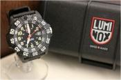 日本限定モデルLUMINOX(ルミノックス)の魅力が凝縮した時計