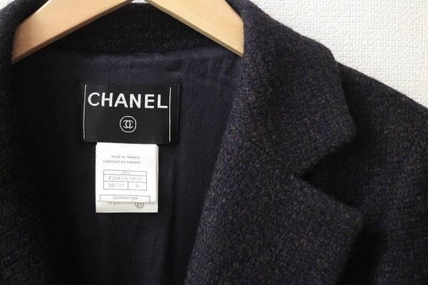 「シャネルのコート 」