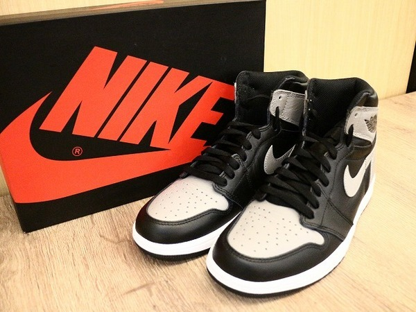 「スポーツブランドのNIKE AIR JORDAN1 RETRO HIGH 」