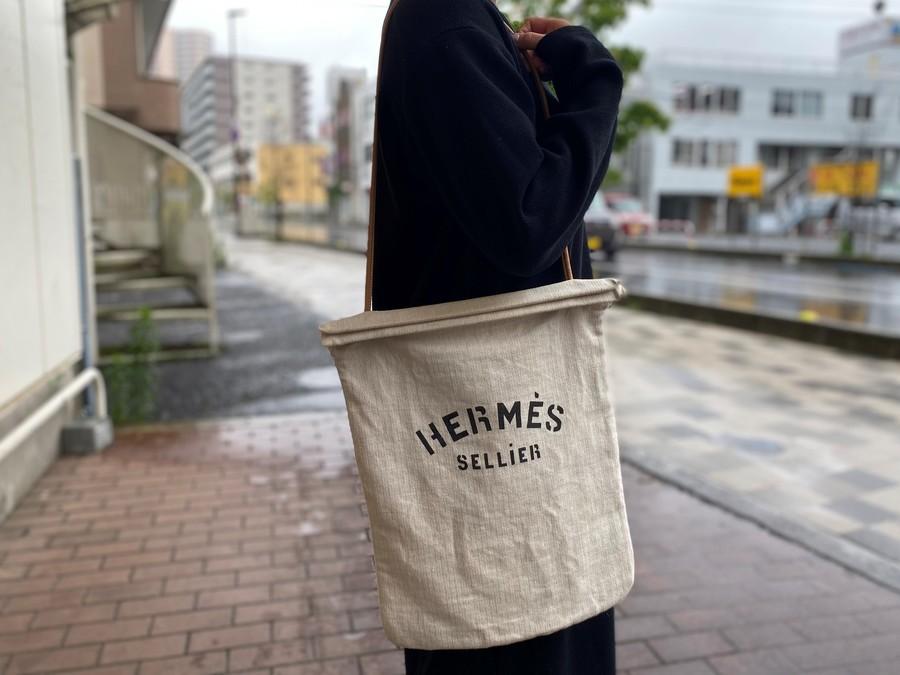 「インポートブランドのHERMES 」