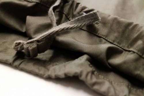 ミリタリーのジャケット