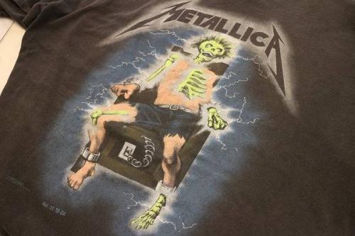 バンドTシャツの買取