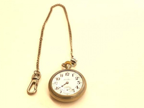 腕時計の小手指