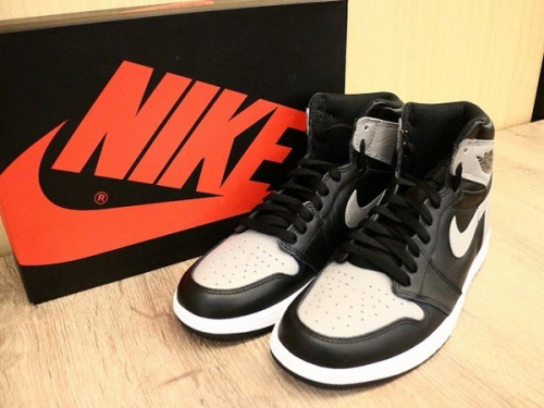 スポーツブランドのNIKE AIR JORDAN1 RETRO HIGH