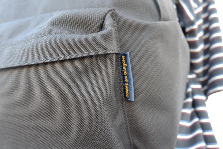 コムデギャルソンのバッグ