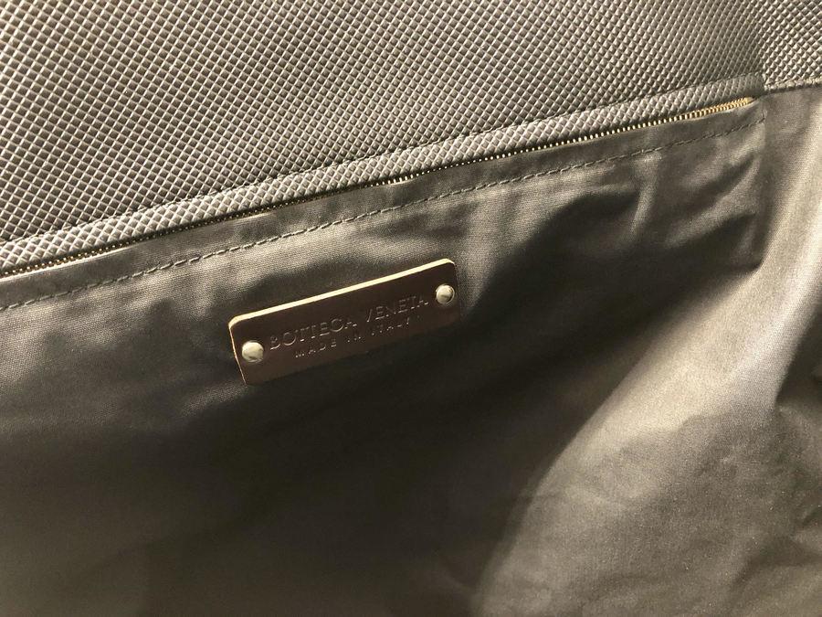 ボッテガベネタのマルコポーロトートバッグ