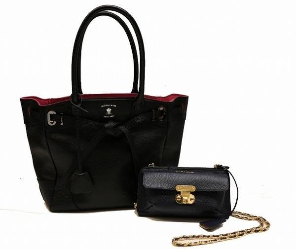 ADMJ(エーディーエムジェー)より人気バッグと財布が入荷致しました。