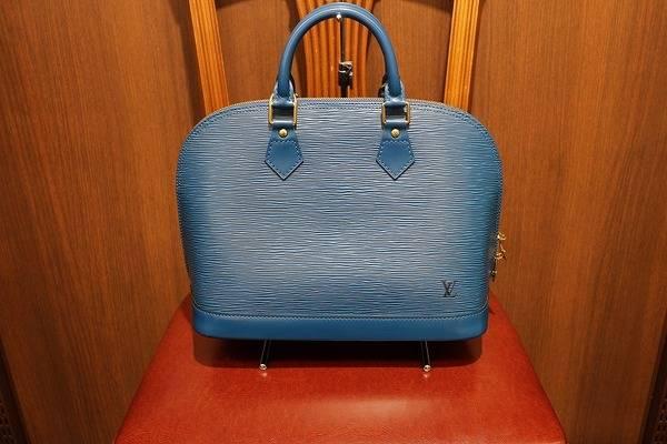 長年多くの人に愛されているインポートブランド、LOUIS VITTONハンドバッグ入荷。【トレファクスタイル小手指店】