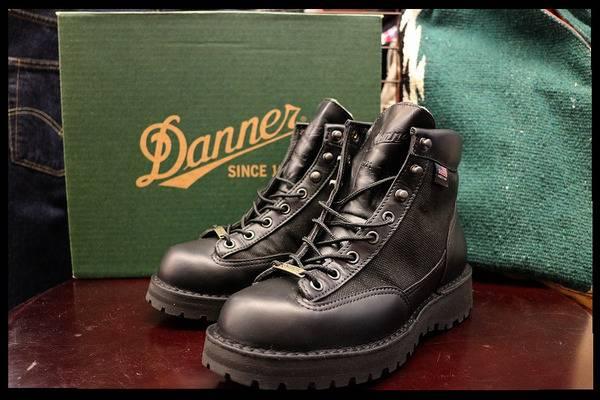 Danner/ダナーの代名詞といえば「ゴアテックスの採用」【古着買取トレファクスタイル小手指店】