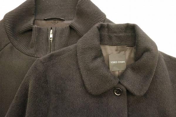 アウターで冬を楽しみませんか??Y's、YOKO CHANのコート入荷!!!【古着買取トレファクスタイル小手指店】
