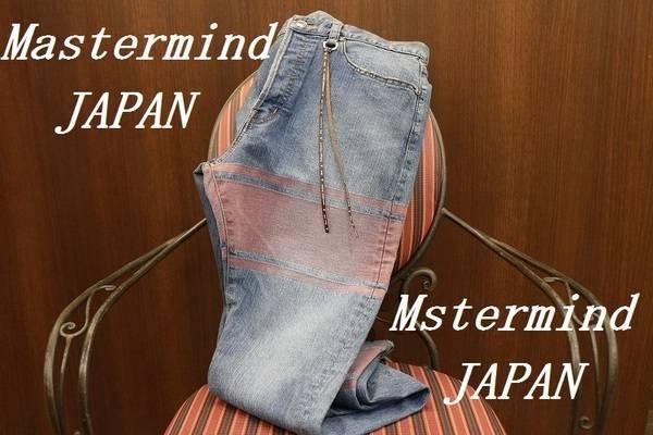 【18SS】mastermind JAPAN-マスターマインド ジャパン 小手指上陸【古着買取トレファクスタイル小手指店】