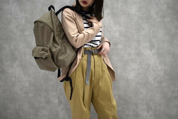 「キャリアファッションのENFOLD 」