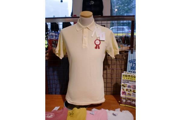 35周年記念モデル!SCYE BASIC(サイベーシック)のポロシャツがビームス別注の未使用品で入荷!!TFスタイル立川店