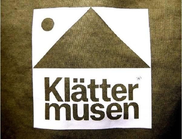 KLATTERMUSEN/クレッタルムーセン、エイナリーダジャケット