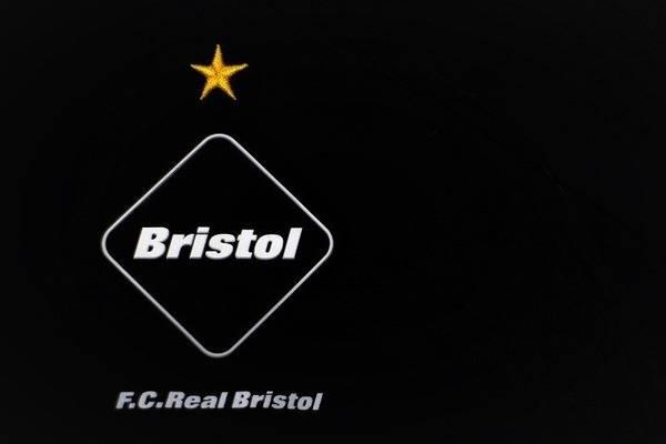 【立川週明け新入荷速報】 F.C.Real Bristol FCRB-167020,823116-010 アイコニックなジャケット入荷。