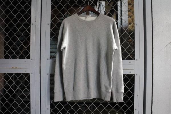 上質と伝統の一着「LOOPWHEELER/ループウィラー」スタイル立川店入荷しました。