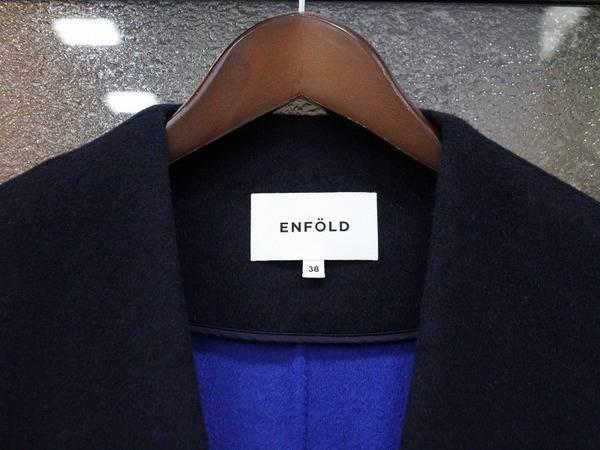 完売アイテム【ENFOLD/エンフォルド】入荷致しました!!!