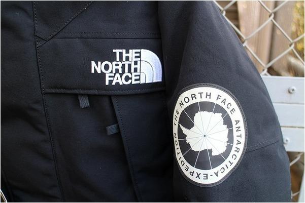 【THE NORTH FACE】バルトロだけではございません。アンタークティカパーカも入荷です!!
