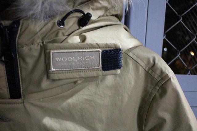 WOOLRIOCH(ウールリッチ)マストハブアイテムNEW ARCTIC PARKAの入荷です!!