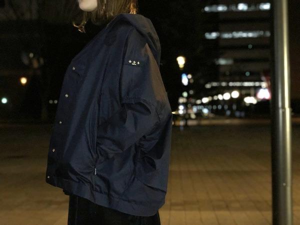 【TATRAS/タトラス】【ソフォラフーテッドショートコート】上品なジャケット入荷致しました!!LTK18S4153
