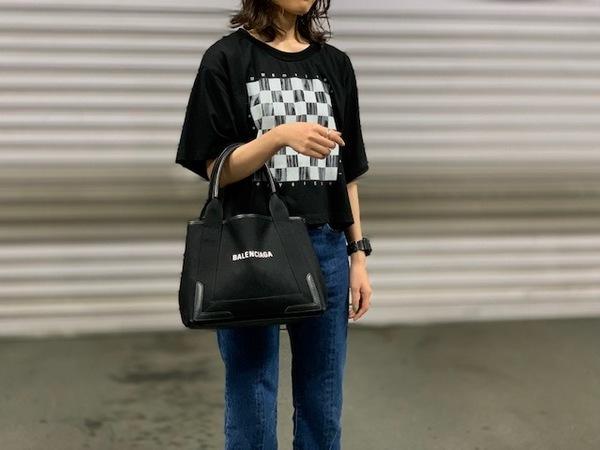 【BALENCIAGA/バレンシアガ】BALENCIAGAがこの値段!?新作バッグが緊急入荷!!