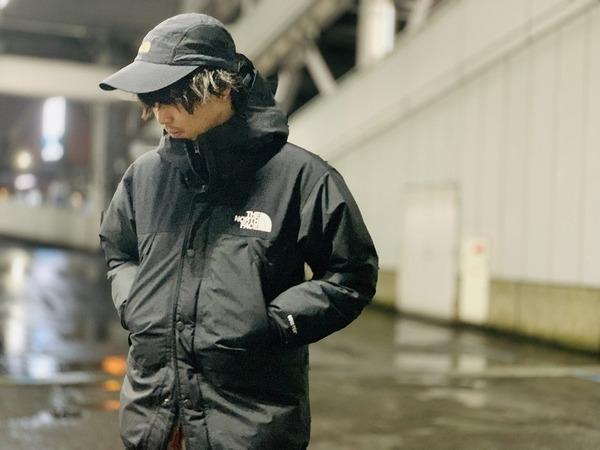 【立川週末新入荷速報】台風にもマケナイ高機能アウター特集!!