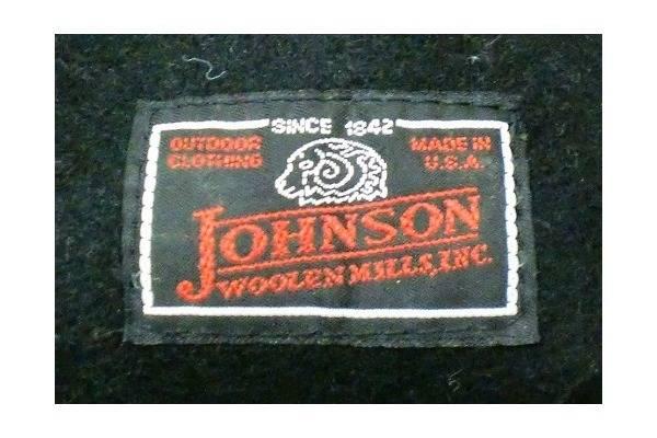 「ウールのジョンソンウーレンミルズ 」