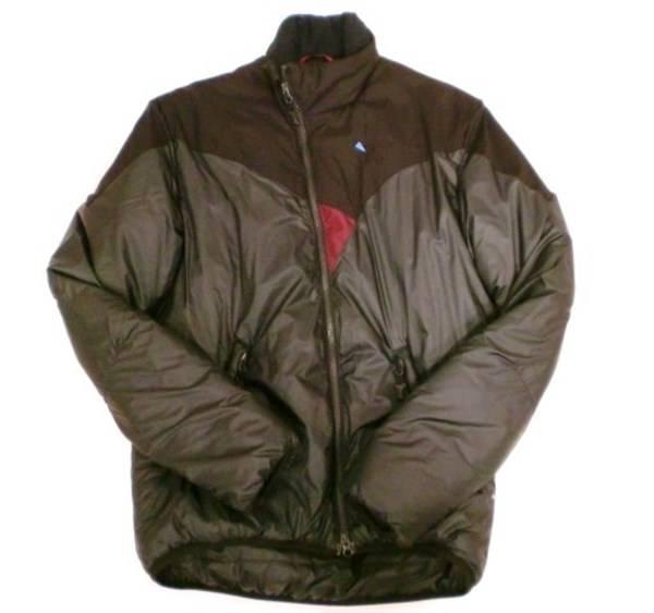 「クレッタルムーセンのヒルドジャケット 」