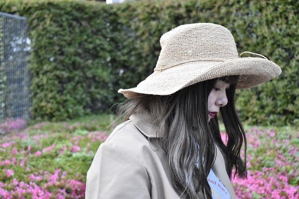 「キャリアファッションのHELEN KAMINSKI 」