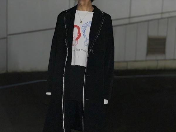 「ドメスティックブランドのB Yohji Yamamoto 」
