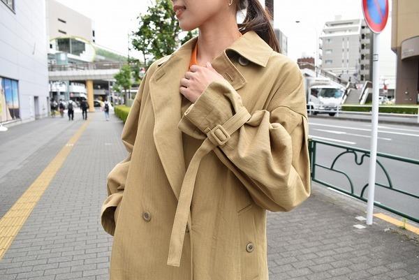 「ドメスティックブランドのETRE TOKYO 」
