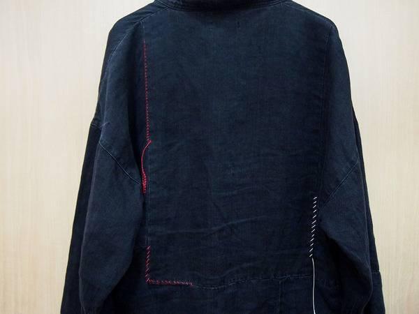和装の羽織