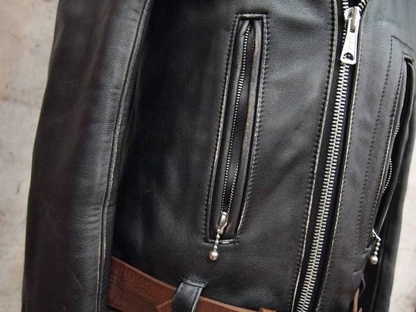 ジャケットのLewis Leathers/ルイスレザー