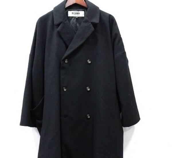 秋冬物のコート
