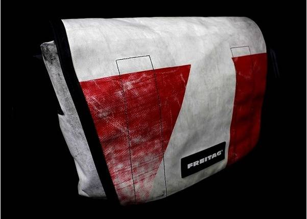 フライターグのバッグ