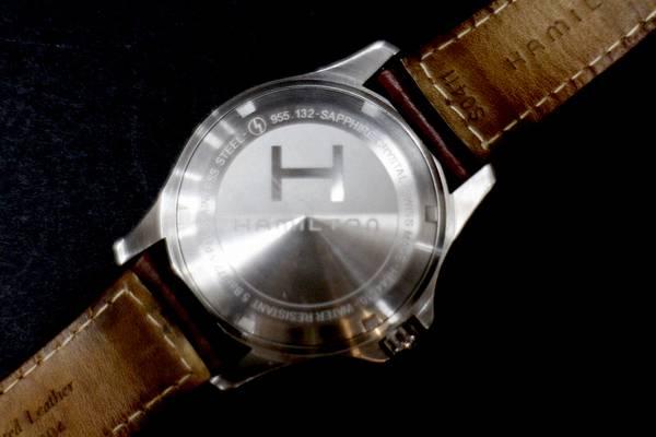 時計のハミルトン