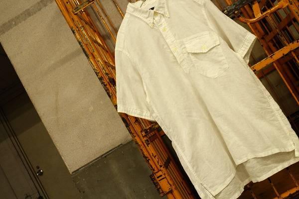 アメカジブランドのEngineered Garments
