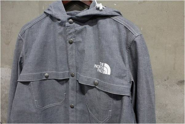 THE NORTH FACEのJUNYA WATANABE