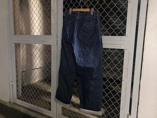 立川のgourmet jeans(グルメジーンズ)